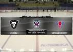 Video: Jaunatnes hokeja līga (MHL): HK Rīga - Krylya Sovetov. Spēles ieraksts