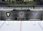 Video: MHL. HK Rīga - Sahalinskije Akuli. Spēles ieraksts