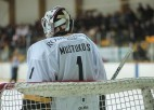 "OHL pirmā mēneša MVP - ""Olimp"" vārtsargs Muštukovs"