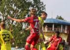 """Eirokausi Latvijai nav galā: """"Liepājas"""" jaunieši ciemos pie Eiropas čempiones """"Porto"""""""