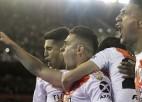 """""""Copa Libertadores"""" pusfināla ievadā """"River Plate"""" triumfē Argentīnas """"Superclásico"""""""