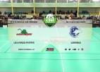 Video: Elvi florbola līga: Lielvārde/Fatpipe - Lekrings. Spēles ieraksts