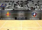 Video: Baltijas sieviešu basketbola līga: BK Saldus/Sporta skola - BK Jelgava/BJSS. Spēles ieraksts