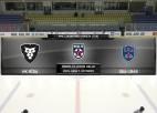 Video: MHL: HK Rīga - SKA-1946. Spēles ieraksts