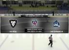 Video: MHL: HK Rīga - JHC Dynamo M. Spēles ieraksts