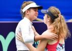 """Bartone """"ITF Junior Finals"""" pabeidz ar izstāšanos trešajā mačā"""
