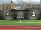 Video: SK Super Nova - JDFS Alberts komanda.lv 1.līga futbolā. Spēles ieraksts