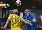 """Sportacentrs.com TV: """"Ventspils"""" pret RFS cīņā par Virslīgas medaļām"""