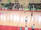 Video: Synottip handbola virslīga: Dobeles Tenax - Celtnieks Rīga. Spēles ieraksts