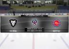 Video: MHL: HK Rīga - Kapitan. Pilnas spēles ieraksts.