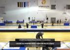 Video: Coupe du Monde Riga paukošanā. PK posms paukošanā ar špagu junioriem