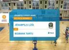 Video: Credit24 Meistarlīga volejbolā: Jēkabpils lūši - Bigbank Tartu. Spēles ieraksts