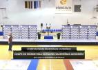 Video: Coupe du Monde Riga paukošanā. PK posms paukošanā ar špagu junioriem komandās
