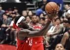 Siakams un Hārdens nosaukti par NBA nedēļas labākajiem