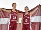 """Uz priekšu, Latvija! Sākas cīņa par """"Women`s EuroBasket 2021"""""""