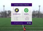 Video: Optibet futbola virslīgas pārspēle: SK Super Nova - FK Metta. Spēles ieraksts
