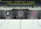 Video: MHL: HK Rīga - Krasnaya Armiya. Spēles ieraksts.