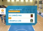 Video: OC Limbaži/MSĢ - Jēkabpils lūši Credit24 Meistarlīga volejbolā. Spēles ieraksts