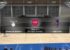 Video: Synottip handbola virslīga: Jūrmalas Sports - ASK/LSPA. Spēles ieraksts