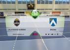 Video: Elvi florbola līga: LH.LV/Oxdog Ulbroka - Bauska. Spēles ieraksts