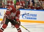 ''Dinamo'' uzņems KHL čempionvienību, CSKA atpūtinās izlašu spēlētājus