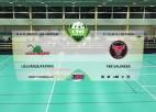 Video: Elvi florbola līga: Lielvārde/Fatpipe - FBK Valmiera. Spēles ieraksts