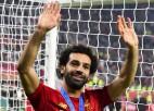 Salāhs, Manē un Mahrezs kandidēs uz Āfrikas gada futbolista godu