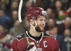 KHL Zvaigžņu spēle: vai Dārziņš gūs vārtus?