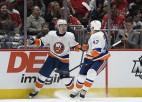 Cizikam un Kuzņecovam pa diviem vārtiem, desmitgades beigās zaudē abas NHL līderes