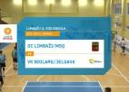 Video: Credit24 Meistarlīga volejbolā: OC Limbaži/MSĢ - VK Biolars/Jelgava. Spēles ieraksts