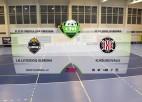 Video: Elvi florbola līga: LH.LV/Oxdog Ulbroka - Kurši/Ekovalis. Spēles ieraksts