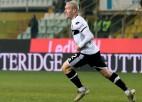 """""""Parma"""" izmanto iespējas un Itālijas A sērijas pirmo apli noslēdz """"top 7"""""""