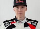 """Latvijā karjeru sākušais Rovanpera Lapzemes rallijā debitēs """"Toyota"""" WRC komandā"""