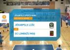 Video: Jēkabpils lūši - OC Limbaži/MSĢ Credit24 Meistarlīga volejbolā. Spēles ieraksts