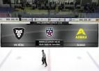 Video: MHL: HK Rīga - Almaz. Spēles ieraksts