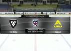 Video: HK Rīga - Almaz MHL. Spēles ieraksts