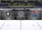 Video: MHL: HK Rīga - Loko. Spēles ieraksts