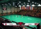 Video: 2020. gada Pasaules čempionāta kvalifikācija florbolā vīriešiem, Francija - Latvija