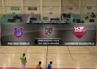Video: LTFA Optibet Virslīga. 1/4fināls: Ceturtdaļfināls: RSU/BAO-Dobele - FC Lokomotiv Daugavpils. Spēles ieraksts
