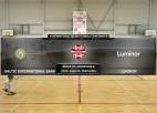 Video: Korporatīvais Telpu Futbola Čempionāts: Baltic International Bank - Luminor. Spēles ieraksts