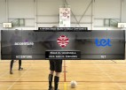 Video: Korporatīvais Telpu Futbola Čempionāts: Accenture - TET. Spēles ieraksts