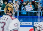''Dinamo'' Novosibirskā liks punktu neveiksmīgajai sezonai
