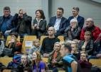 Bez žēlastības: Latvijai jāpārstāj cerēt uz FIBA un ULEB <i>dāvanām</i>