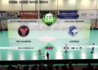 Video: Elvi florbola līga. Ceturtdaļfināla 3. spēle: FBK Valmiera - Lekrings. Spēles ieraksts