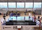 Video: 3rd Riga Ladies Boxing Cup 2020. Sacensību ieraksts