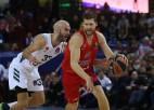 Eirolīga atceļ spēļu rīkošanu Itālijā līdz 11. aprīlim, Čehijā aizliedz Prāgas spēli