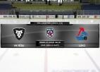 Video: MHL. Astotdaļfināla 3. spēle: HK Rīga - Loko. Spēles ieraksts