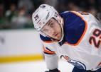 NHL negrasās saīsināt nākamo sezonu un neplāno spēlētāju masveida pārbaudīšanu