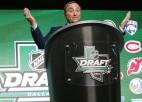 NHL pārceļ jūnijā paredzēto draftu un balvu pasniegšanas ceremoniju