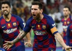 """Skaidrība arī Spānijā – """"LaLiga"""" atsāksies 11. jūnijā, nākamā sezona startēs 12. septembrī"""